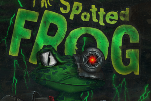New Frog Website